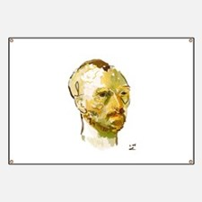 Van Gogh Banner