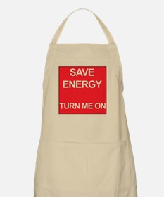Hot to trot BBQ Apron