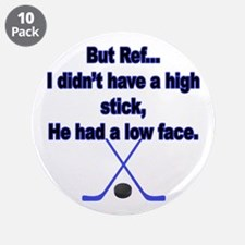 "But Ref... 3.5"" Button (10 pack)"