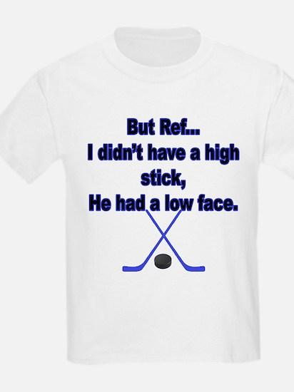 But Ref... T-Shirt