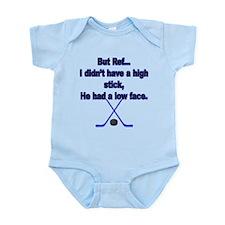 But Ref... Infant Bodysuit