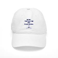 But Ref... Baseball Cap