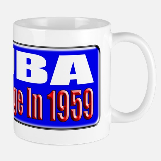 Change 1959 Mug