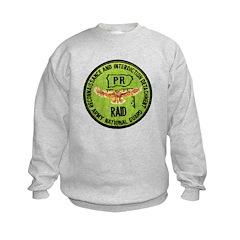 Army National Guard RAID Sweatshirt