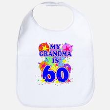 GRANDMA 60 Bib