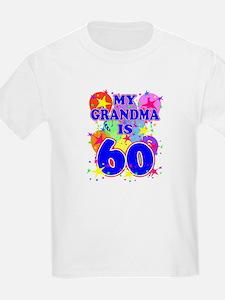 GRANDMA 60 T-Shirt