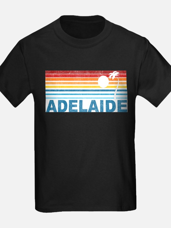 Adelaide T Shirts Shirts Tees Custom Adelaide Clothing