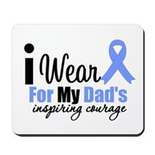 Prostate Cancer DAD Mousepad