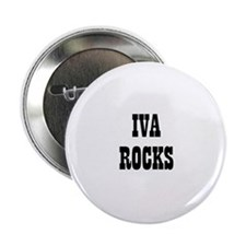 IVA ROCKS Button
