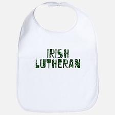 Irish Lutheran Bib