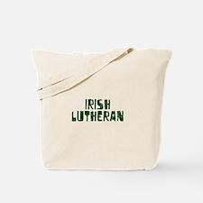 Irish Lutheran Tote Bag