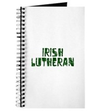 Irish Lutheran Journal
