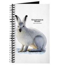 Snowshoe Hare Journal