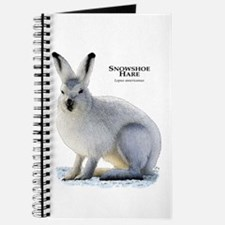 Snowshoe Hare Journal