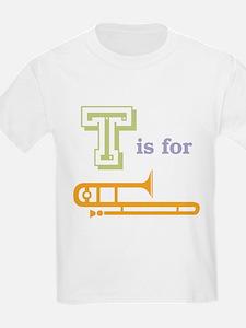 Tis for Trombone T-Shirt