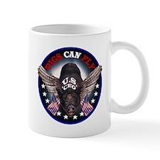 U.S. C.E.0. AIR Mug
