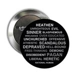 "Rational Human 2.25"" Button (10 pack)"