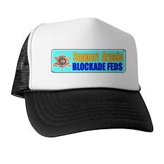Sheriff Joe Trucker Hat