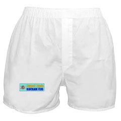 Sheriff Joe Boxer Shorts