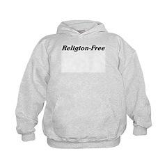 Religion-Free Hoodie