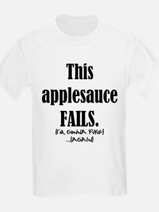 Fail for Babies T-Shirt