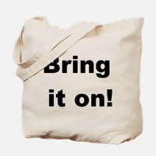 Cute Autism republican Tote Bag
