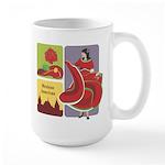 Mexico Large Mug