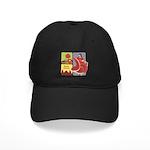 Mexico Black Cap