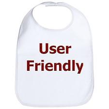 User Friendly Bib