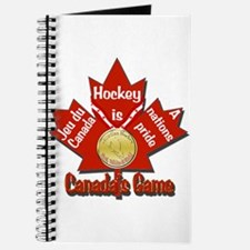 Canada's Game Journal