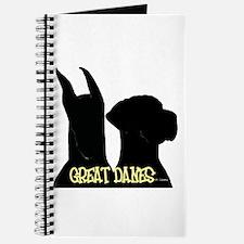 NC GDs Silo Journal