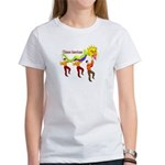 Chinese Women's T-Shirt