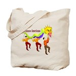 Chinese Tote Bag