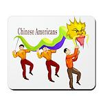 Chinese Mousepad