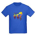 Chinese Kids Dark T-Shirt