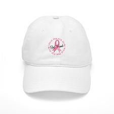 I Wear Pink For My Best Friend 38 Baseball Cap