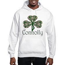 Connolly Shamrock Hoodie