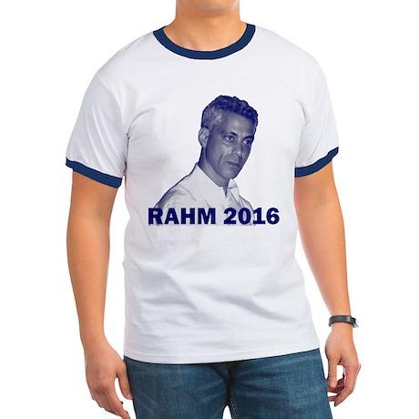 Rahm Emanuel: RAHM 2016 - Ringer T