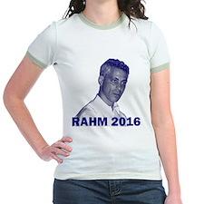 Rahm Emanuel: RAHM 2016 - T
