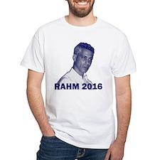 Rahm Emanuel: RAHM 2016 - Shirt