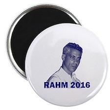 Rahm Emanuel: RAHM 2016 - Magnet