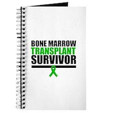 BoneMarrowTransplantSurvivor Journal