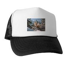 Neuschwanstein Castle Trucker Hat