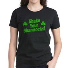 Shake Your Shamrocks! Tee