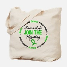 BoneMarrowDonor SaveLife Tote Bag