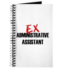 Ex Administrative Assistant Journal
