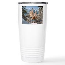 Neuschwanstein Castle Travel Mug