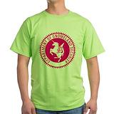 Gnome Green T-Shirt