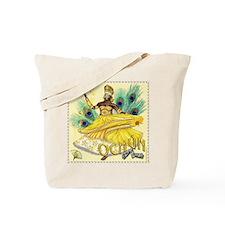 Ochun (Oshun) Tote Bag