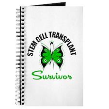 SCT Survivor Butterfly Journal